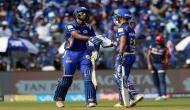 IPL 2018: सूर्य कुमार यादव ने खेली आक्रामक पारी, दिल्ली के सामने 195 रनों का लक्ष्य