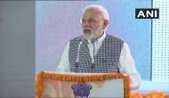 PM मोदी बोले- बाबासाहेब को नेहरूजी ने हरवाया था चुनाव, श्यामा प्रसाद मुखर्जी ने भेजा था राज्यसभा