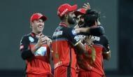 IPL 2018: डिविलियर्स और उमेश यादव के तूफान में उड़ा पंजाब, बैंगलोर ने दर्ज की पहली जीत