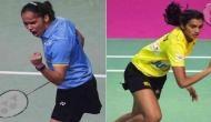 CWG 2018: साइना नेहवाल और पीवी सिंधु के बीच 'सोने की जंग', दो और पदक किए पक्के