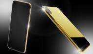 खुशखबरी: जल्द आएगा आई फ़ोन एक्स का गोल्ड वेरियंट