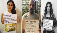 कठुआ गैंगरेप केस: बॉलीवुड सेलेब्स ने चलाया कैंपेन, बोले शर्मिंदा है भारत