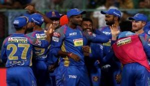 IPL 2018: राजस्थान रॉयल्स ने RCB को हराकर खोला जीत का खाता