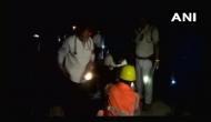 मध्यप्रदेश में कटनी-चोपन पैसेंजर की 5 बोगी पटरी से उतरीं, 2 दर्जन यात्री घायल