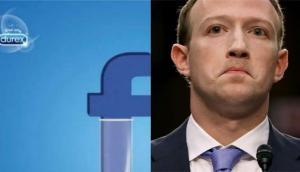 Durex India trolled Facebook in its latest Ad over data breach; tweeple says 'data leak nahi hoga yahan Beta leak hoga'