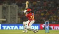 IPL 2018: किंग्स इलेवन पंजाब की धमाकेदार शुरुआत, स्कोर 50 के पार