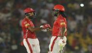 IPL 2018: गेल ने खेली विस्फोटक पारी, CSK के सामने 198 रनों का लक्ष्य
