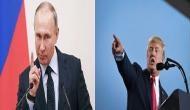 अब सीरिया हमले को लेकर अमेरिका-रूस में डिप्लोमेसी वार शुरू, पहुंचे UNO