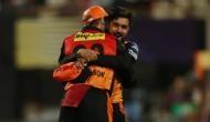 IPL 2018: KKR को पांच विकेट से पीटकर SRH ने लगाई जीत की हैट्रिक