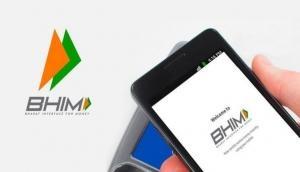 BHIM App इस्तेमाल करने वालों के लिए खुशखबरी, मिल रहा है 1000 और 750 रुपये तक का कैशबैक