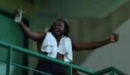 IPL 2018: पंजाब के जीतते ही डांस करने लगे क्रिस गेल, वीडियो वायरल