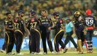 IPL 2018: KKR ने दिल्ली को 71 रनों से रौंदा, दर्ज की दूसरी जीत