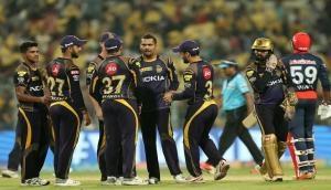 KKR के खिलाड़ी ने आईपीएल से की पाकिस्तानी सुपर लीग की तुलना, फैंस ने जमकर किया ट्रोल