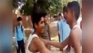 VIDEO: स्कूल में थप्पड़ कबड्डी के दौरान चली गई छात्र की जान