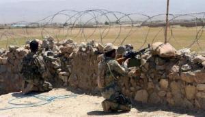 सीमा पर पाकिस्तान और अफगानी सेना के जवान आमने-सामने, 6 की मौत