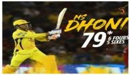 IPL 2018, CSK vs KXIP: Here's why everyone was appreciating MS Dhoni even after he lost the match; Twitterati says he is the kidney of the match