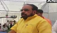 Selecting less eligible candidate harmful for nation: BJP MP on reservation