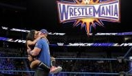 WWE lovebirds John Cena and Nikki Bella separate after six years when wedding bell was a week shy