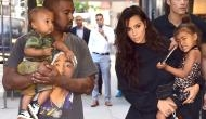 Kim Kardashian shared endearing video of Chicago West on Snapchat