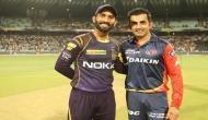 IPL 2018: दिल्ली का टॉस जीतकर गेंदबाजी का फैसला, केकेआर की पहले बल्लेबाजी