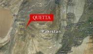 पाकिस्तानः क्वेटा में चर्च के बाहर गोलीबारी, 2 लोगों की दर्दनाक मौत