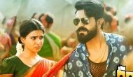 Rangasthalam: Ram Charan, Samantha blockbuster crosses Rs. 175 crore