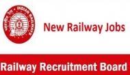 रेलवे में अब इन पदों के लिए निकली भर्तियां, 10 वीं पास भी कर सकते हैं अप्लाई