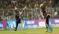 IPL 2018: नीतीश राणा और रसल ने खेली विस्फोटक पारी, दिल्ली के सामने 201 रनों का लक्ष्य