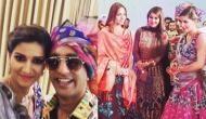 सपना चौघरी और अर्शी खान का रश्क-ए-कमर पर डांस हुआ वायरल