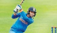 ICC वनडे रैंकिंग में लंबी छलांग के साथ करियर की बेस्ट रैैंकिंग पर पहुंचीं स्मृति मंधाना