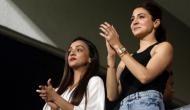 अनुष्का ने Instagram पर कोहली की टीम RCB को ऐसे किया चीयर, देखें तस्वीर