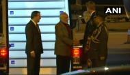 स्वीडन में PM मोदी की धूम, स्वीडिश पीएम ने प्रोटोकॉल तोड़कर किया भारतीय प्रधानमंत्री का स्वागत