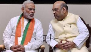BJP को लगा बड़ा झटका, इस प्रदेश के अध्यक्ष ने चुनाव से पहले दिया इस्तीफा