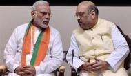 BJP को बड़ा झटका, 23 साल तक मुख्यमंत्री रहे इस दिग्गज नेता ने छोड़ी पार्टी, लगाए बड़े आरोप