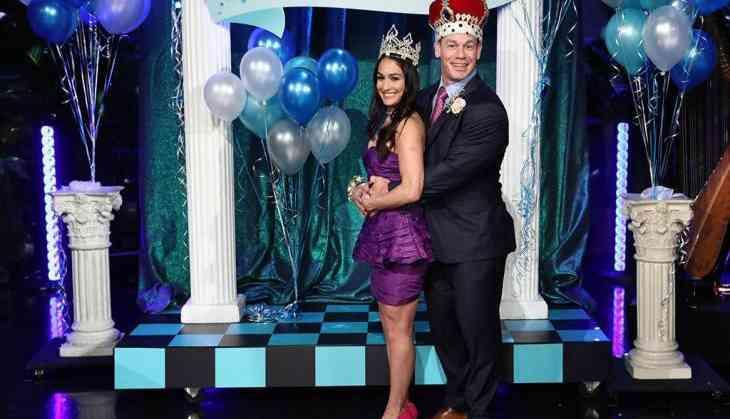 WWE Rumors: John Cena a 'Mess' After Breakup, Nikki Bella Isn't 'Devastated'
