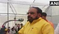 भाजपा नेता ने कहा- आरक्षण से प्रतिभाओं के साथ हो रहा मजाक, इससे देश पिछड़ जाएगा