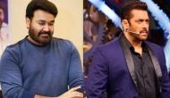 Legendary actor Mohanlal to host the Malayalam version of Salman Khan's Bigg Boss ?