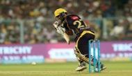 IPL 2018- नीतीश राणा ने जीत के बाद खोला बेहतर प्रदर्शन का राज
