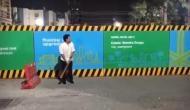 गली क्रिकेट खेल रहे बच्चों के साथ सचिन ने लेट नाइट लगाई शानदार स्ट्रेट ड्राइव, वीडियो वायरल