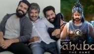 It's official! The budget of SS Rajamouli, Jr.NTR, Ram Charan film is Rs. 300 crore, bigger than the Baahubali series