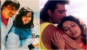 Kalank: Here's what Sanjay Dutt's wife Richa did when she came to know about his alleged affair with Madhuri Dixit