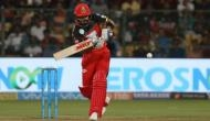 IPL 2018, SRH vs RCB: मुश्किल में आरसीबी, आधी टीम पवेलियन लौटी
