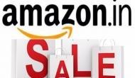 Amazon Summer Sale: इन प्रोडक्ट्स पर मिलेगी 75 फीसदी की भारी छूट