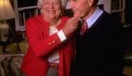 अमेरिका: पूर्व प्रथम महिला बारबरा बुश का निधन, उनके नाम थी ये खास उपलब्धि