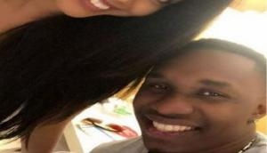 IPL 2018: OMG! CSK player Dwayne Bravo is dating this Bollywood actress and proving that distance doesn't matter in love