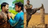 Mohanlal wraps up his portions in Roshan Andrews, Nivin Pauly's Kayamkulam Kochunni, stunt pic goes viral