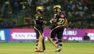 IPL 2018:  केकेआर ने राजस्थान रॉयल्स को 7 विकेट से हराया