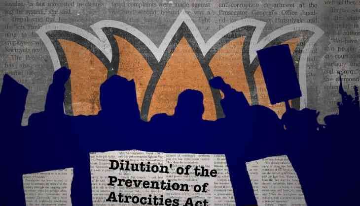 Dalits and tribals to observe 1 May as Resistance Day: Why this is bad news for BJP
