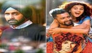 अभिषेक बच्चन ने अपने को-स्टार तापसी और विक्की को लिखा भावुक लेटर