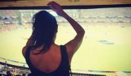 मिस इंडिया रह चुकी एक्ट्रेस को डेट कर रहे हैं ड्वेन ब्रावो, IPL में भी आई थी नजर